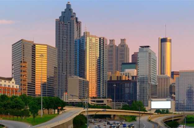 Atlanta adopts benchmarking