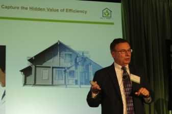 Watch: Sahadi on efficiency + mortgages
