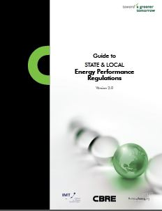 Guide to State & Local Energy Performance Regulations