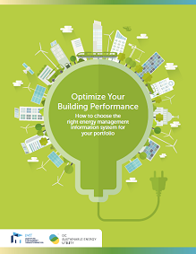 How to Choose the Right Energy Management Information System