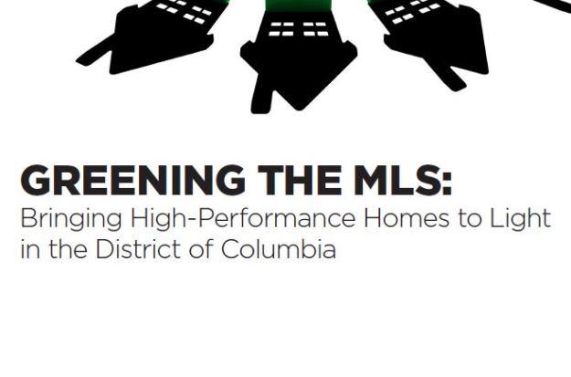 Greening the MLS