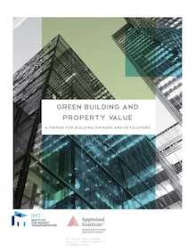 Green Building and Property Value