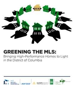 Greening the MLS