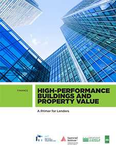 High-Performance Buildings and Property Value