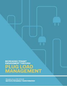 Increasing Tenant Engagement Through Plug Load Management