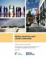 Retail RTU Green Lease Language