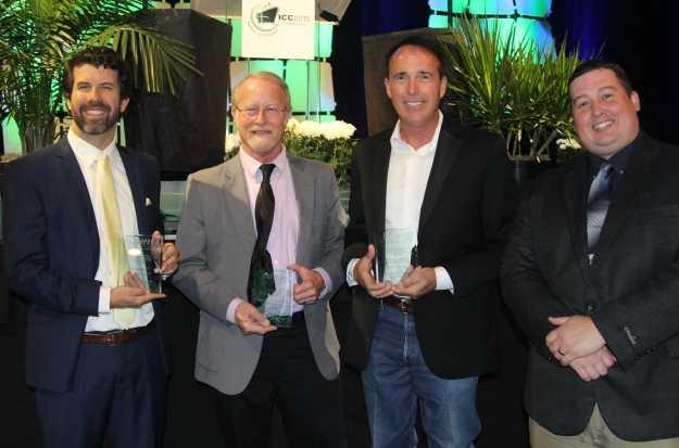 Standard Bearers Awards