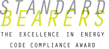 Standard Bearers: The Excellence in Energy Code Compliance Award 2013 Application