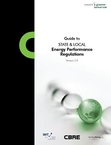 Guide to State and Local Energy Performance Regulations: Version 2.0
