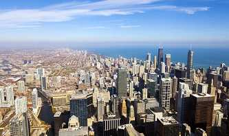 Chicago: Tracking Buildings' Energy Use