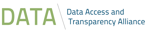 The Data Access and Transparency Alliance (DATA)