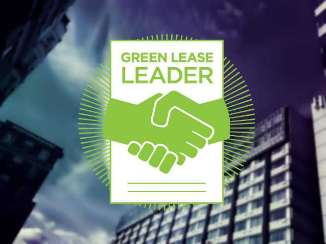 Green Lease Leaders