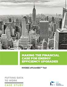 Putting Data to Work: Making the Financial Case for Energy Efficiency Upgrades