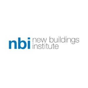 New Buildings Institute logo